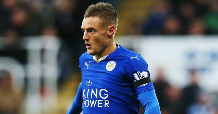 Jamie Vardy: How different things could have been