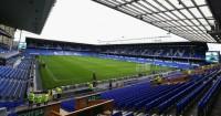 Goodison Park: Everton want to build new stadium