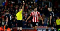 Graziano Pelle: Striker suspended for trip to Etihad Stadium