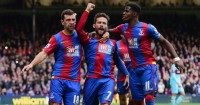Crystal Palace: Could soon be celebrating new investment
