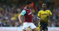James Tomkins: Defender concedes West Ham were second best