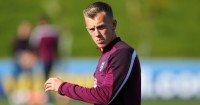 James Ward-Prowse: Southampton midfielder targeting England squad