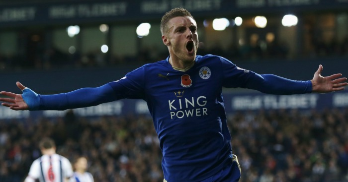 Jamie Vardy: Leicester City striker to undergo operation