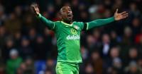 Jermain Defoe: Celebrates Sunderland's vital winner