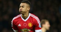 Jesse Lingard: Called up by England this week