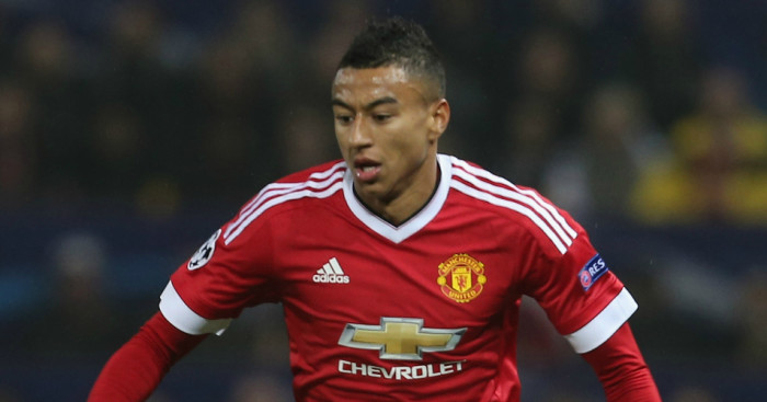 Jesse Lingard: Called up