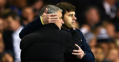 Jose Mourinho: Has laid into his players