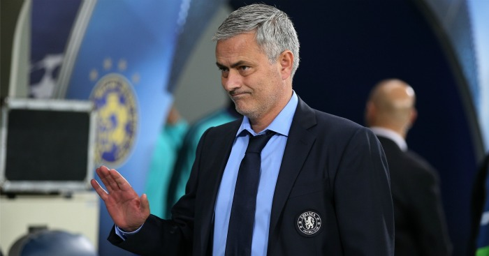 Jose Mourinho: Manchester United said to have made their move