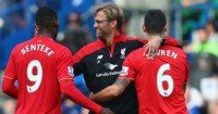 Jurgen Klopp: Handed support from Jurgen Klopp