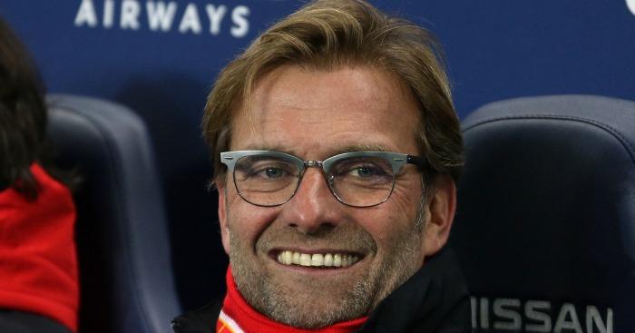 Jurgen Klopp: Had to shout at players during 4-1 win at Man City