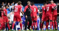 Jurgen Klopp: Backed to lead Liverpool to a top-four finish