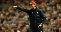 Jurgen Klopp: Suffered first defeat as Liverpool manager