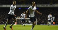 Harry Kane: Wants Spurs to keep place in top four