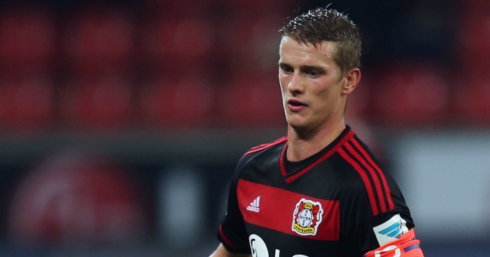 Lars Bender: Has shone for Bayer Leverkusen this season