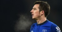 Leighton Baines: Could be involved for Everton against Bournemouth