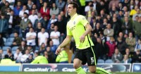 Lewis Dunk: Hit winner for Brighton