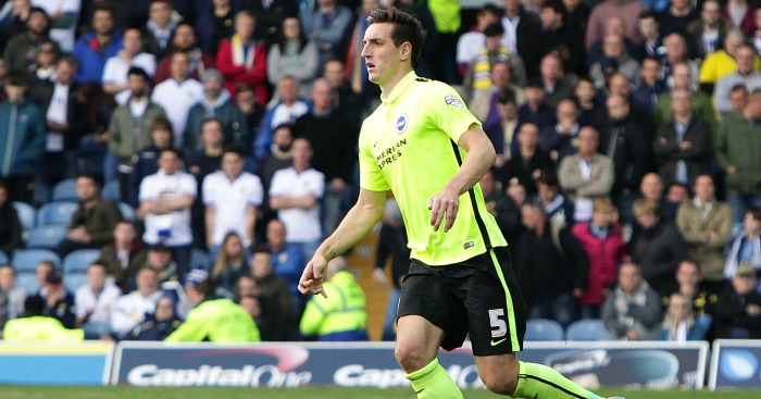 Lewis Dunk: In high demand