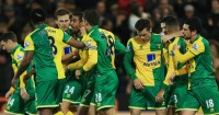 Norwich City: Go into 2016 15th in PL table