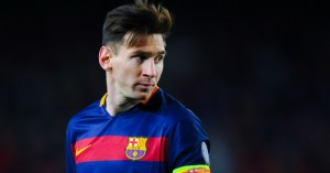 Lionel Messi: Linked with Manchester City move