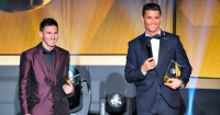 Lionel Messi and Cristiano Ronaldo: Who is the next best?