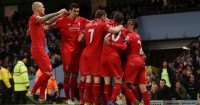 Liverpool: Counter-attacking impressed Gary Neville