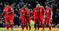 Liverpool: Celebrate stunning win over City