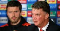 Louis van Gaal: Not against the idea of giving Wayne Rooney a rest