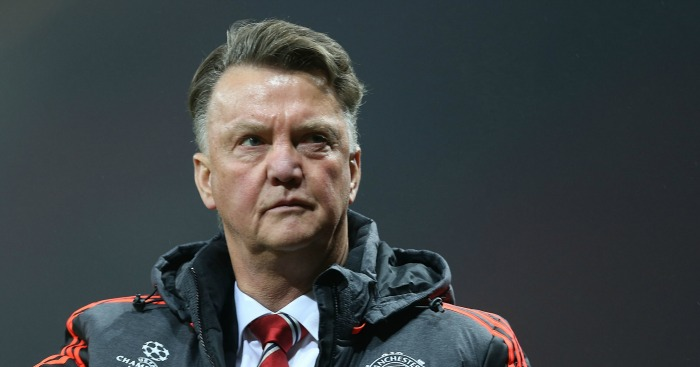 Louis van Gaal: More criticism of the Manchester United boss