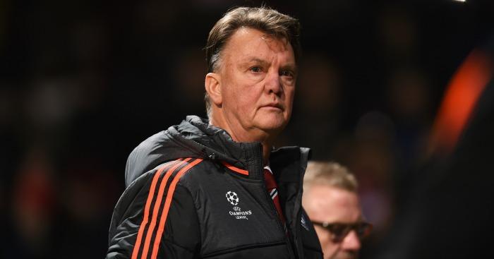 Louis van Gaal: Position coming under increasing pressure