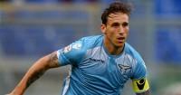 Lucas Biglia: Lazio star linked with exit