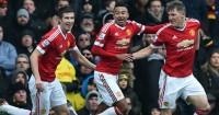 Man Utd: Won late at Watford