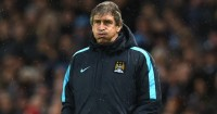 Manuel Pellegrini: Turns attention to League Cup final