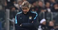 Manuel Pellegrini: Felt Manchester City deserved more at Juventus