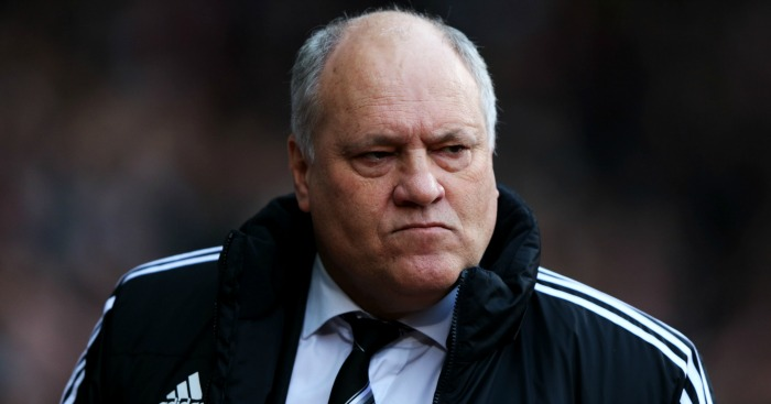 Martin Jol: In contention for QPR job