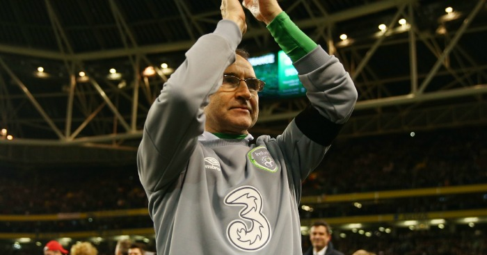 Martin O'Neill: contract extension verbally agreed