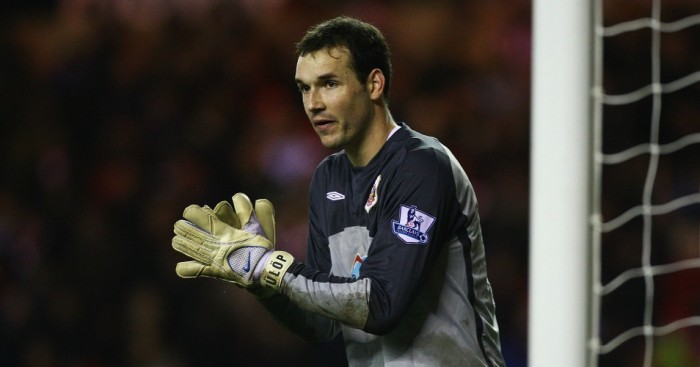 Marton Fulop: Goalkeeper tragically passed away aged only 32