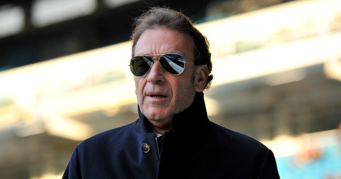 Massimo Cellino: Leeds United owner set to sell club