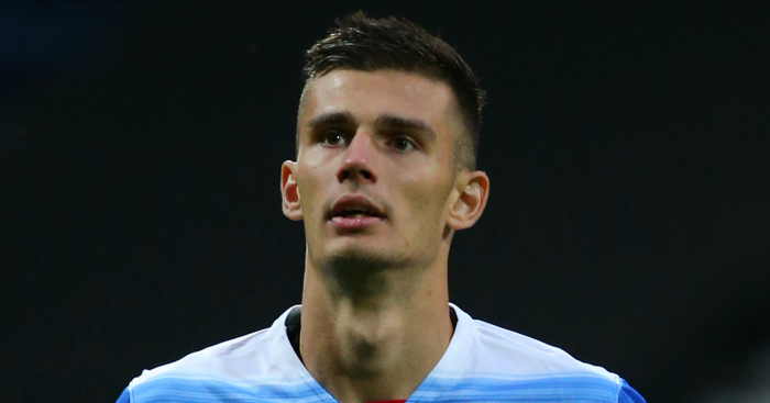 Matt Miazga: Linked with Premier League trio