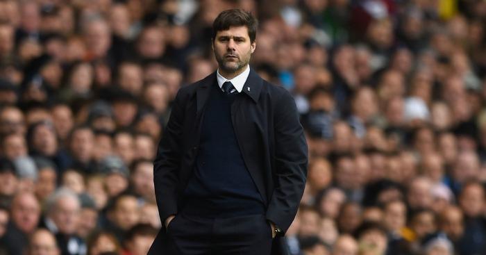 Mauricio Pochettino: Felt Tottenham deserved to beat Chelsea