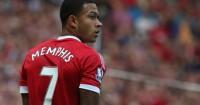 Memphis Depay Manchester United TEAMtalk