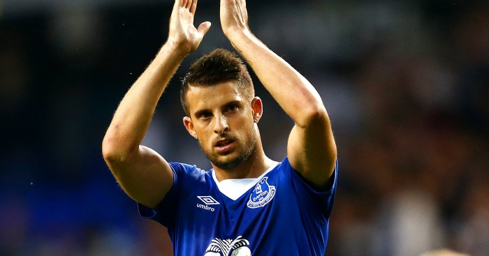 Kevin Mirallas: Thinking about leaving