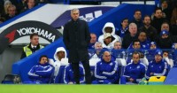 Jose Mourinho: Manager adamant Chelsea can make top four