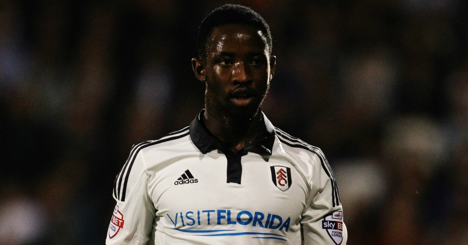 Moussa Dembele: Attracting the attention of Everton and Tottenham