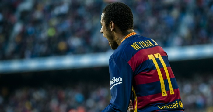 Neymar: Ready to shut door on Barca exit