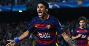 Neymar: Chelsea link