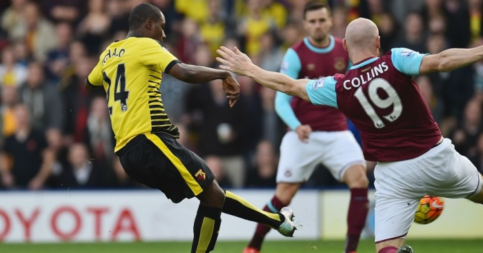 Odion Ighalo: Forward has scored seven goals this season