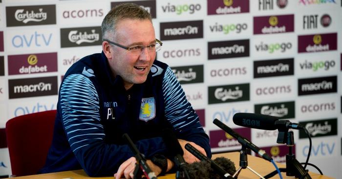 Paul Lambert: Replaces Gary Bowyer as Blackburn Rovers manager