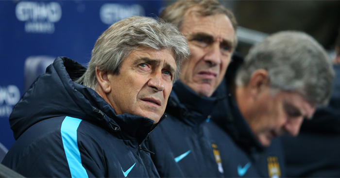 Manuel Pellegrini: Expecting a tight finish to title race