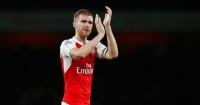 Per Mertesacker: Happy at Arsenal
