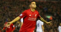 Philippe Coutinho: Focused on ending Liverpool's trophy wait